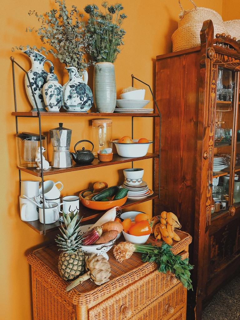 Küche von Starkstromhippie